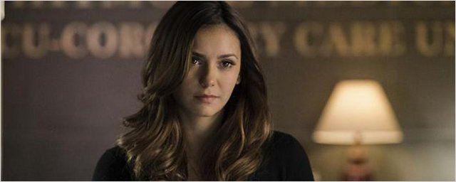 Vampire Diaries : les adieux émouvants de Nina Dobrev, alias Elena