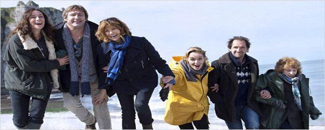 Mes amis, mes amours, mes emmerdes : une saison 4 mouvementée sur TF1