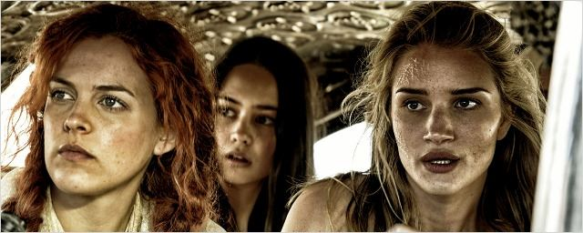 Mad Max : Fury Road : qui sont les 5 fiancées du désert du film de George Miller ?