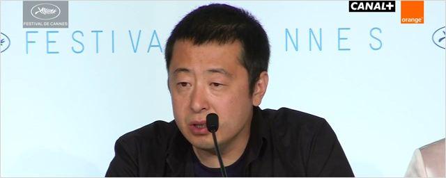 """Cannes 2015 : pour Jia Zhang-Ke, """"on a besoin de temps pour exprimer la complexité de la vie"""""""