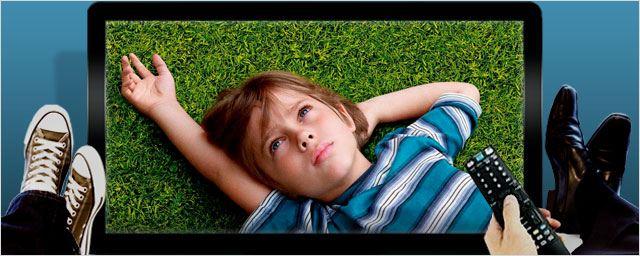 """Ce soir à la télé : on mate """"Boyhood"""" et """"Romeo + Juliette"""""""