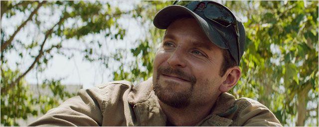 Bradley Cooper à la tête d'une série SF