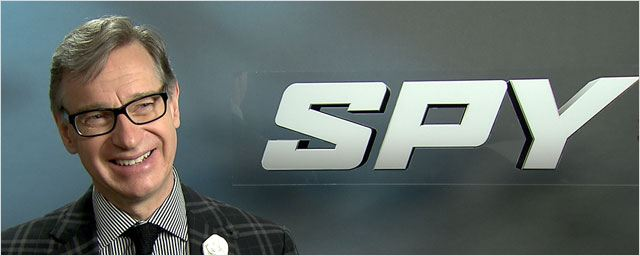 """Spy : Paul Feig : """"Les comédies sont comme un club de garçons"""""""