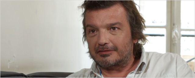 """Après """"Un Français"""", Diastème réalise une comédie avec Patrick Chesnais"""
