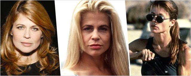 "Linda Hamilton a 60 ans ! Qu'est devenue la Sarah Connor de ""Terminator 2"" ?"