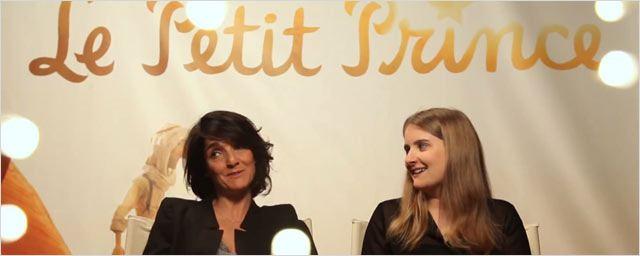 Le Petit Prince : dans les coulisses du doublage avec Florence Foresti