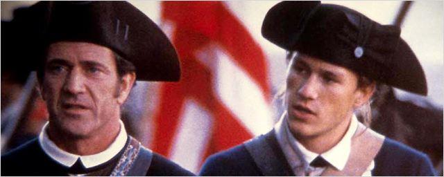 Hier soir à la télé : The Patriot : vous avez aimé ? On vous recommande...