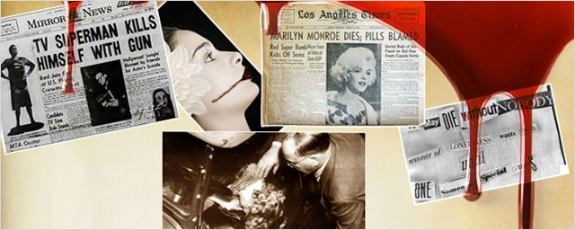 Mystères à Hollywood : quand l'envers du décor devient sordide...