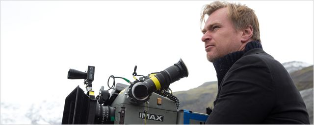 Christopher Nolan a tourné un film secret et il est déjà terminé !