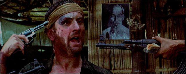 Voyage au bout de l'enfer ce soir sur Arte : De Niro au bord de l'implosion, Cimino vivement critiqué... Tout sur le film !