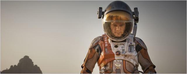 Seul Sur Mars : La mission sur la planète rouge expliquée par un vrai astrophysicien