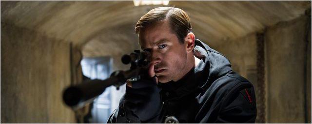 Agents très spéciaux - Code U.N.C.L.E : Tom Cruise pressenti, coût de production, armes des espions... Tout sur le film !