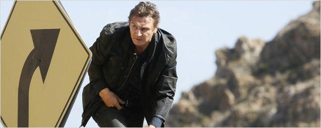Taken : la saga adaptée en série, mais sans Liam Neeson !