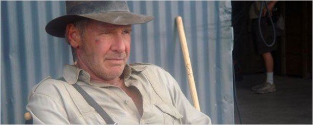 Indiana Jones 5 : Harrison Ford ne sera pas remplacé !