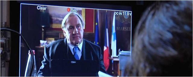 On a visité le tournage de Marseille, première série française de Netflix