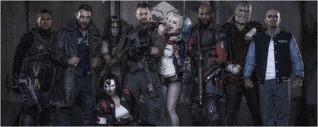 Suicide Squad : et si le grand méchant était...