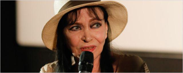 Pierrot le fou a 50 ans : rencontre avec Anna Karina, icône de Jean-Luc Godard