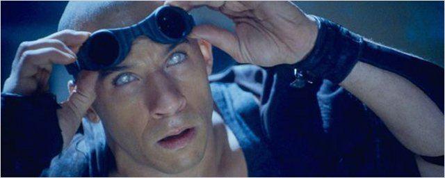 Riddick : Vin Diesel annonce une suite et une série télé !