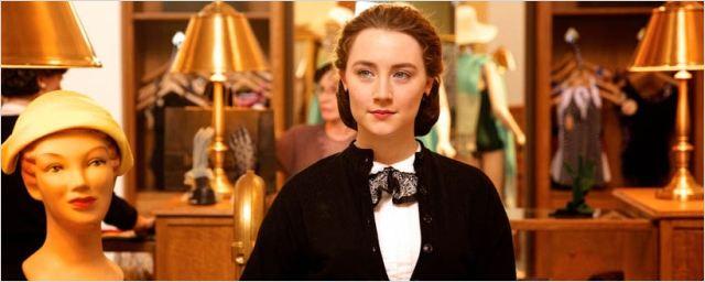 Bande-annonce Brooklyn : Saoirse Ronan quitte son Irlande natale pour vivre le rêve américain