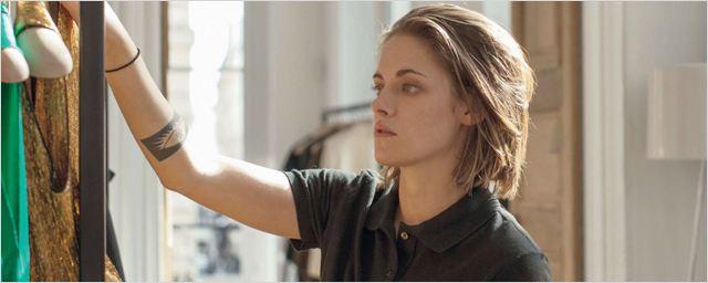 Kristen Stewart: la première photo officielle de Personal Shopper, le nouveau film d'Olivier Assayas