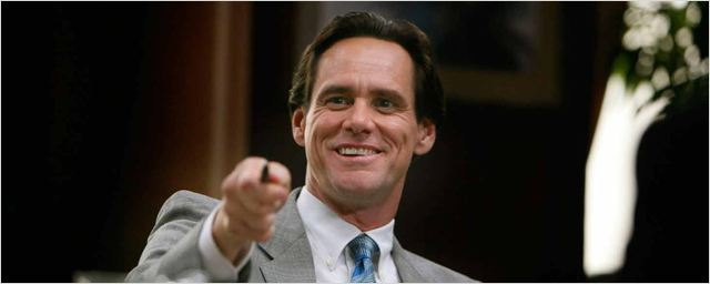 Jim Carrey voit sa série commandée par Showtime