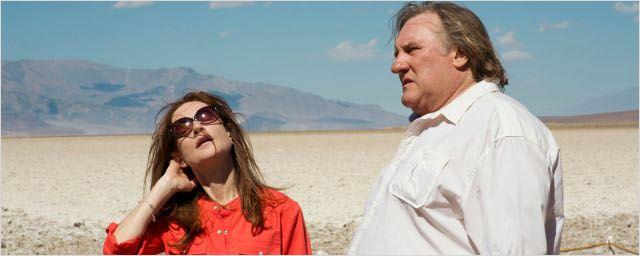 Isabelle Huppert et Gérard Depardieu rejouent Dr. Jekyll et Mr. Hyde !
