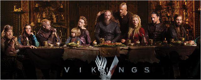 Vikings : la saison 4 déjà en France...