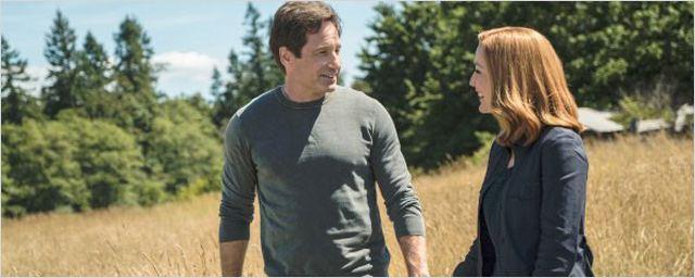 Audiences US : X-Files trouve son rythme de croisière