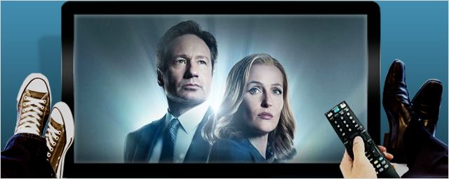 """Ce soir à la télé : on mate """"X-Files"""" et """"Les Incorruptibles"""""""