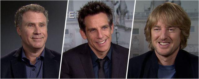"""Interview Zoolander 2 : """"Il a fallu des années pour que le 1er film devienne culte"""""""