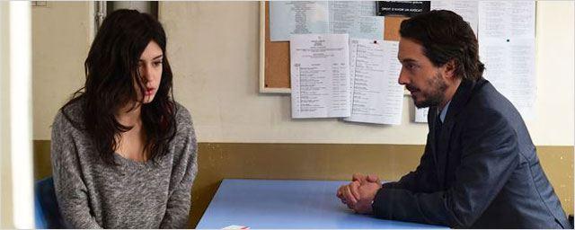 Eperdument : une immersion en prison pour Adèle Exarchopoulos et le réalisateur Pierre Godeau