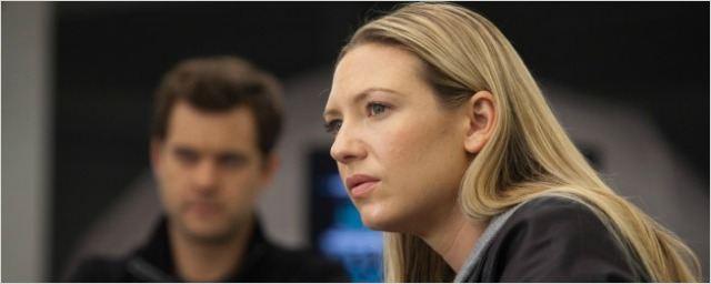 Anna Torv (Fringe) rejoint la nouvelle série Netflix de David Fincher
