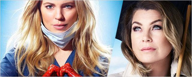 Heartbeat, Night Shift... Grey's Anatomy et ses clones (souvent ratés)