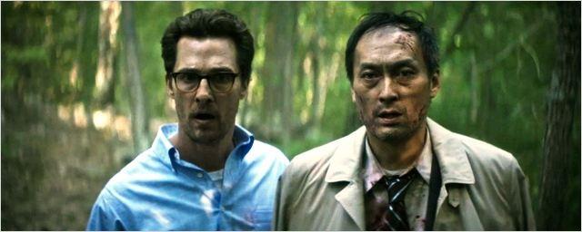 Bande-annonce Nos souvenirs : Matthew McConaughey fait face à ses démons dans le nouveau Gus Van Sant