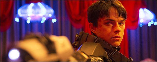 Valérian: des nouvelles photos de la superproduction SF de Luc Besson