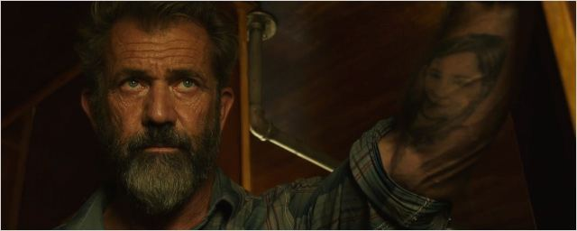 Bande-annonce Blood Father : Mel Gibson badass, prêt à tout pour sauver sa fille !