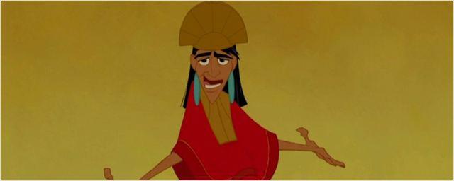 Kuzco a 15 ans : comment l'empereur mégalo a bouleversé les studios Disney