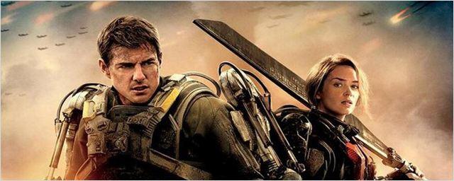 Edge of Tomorrow 2 recrute, et Doug Liman pourrait toujours réaliser le film