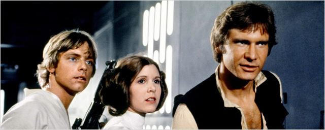 Star Wars: la trilogie originale non retouchée ressort en salles aux Etats-Unis