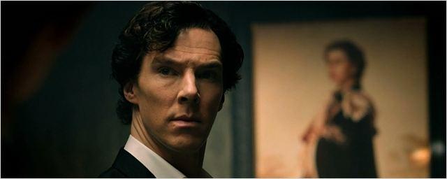 Sherlock est de retour sur le tournage de la saison 4