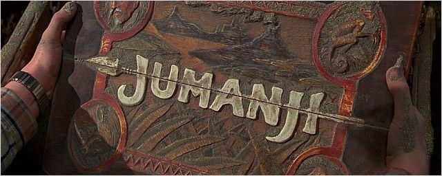 Jumanji : Dwayne Johnson et Kevin Hart dans le remake?