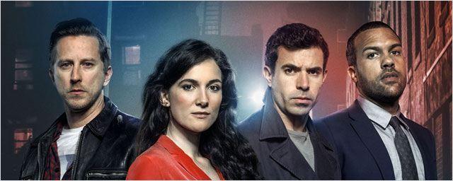 The Five : qui sont les protagonistes de la série événement de Harlan Coben ?