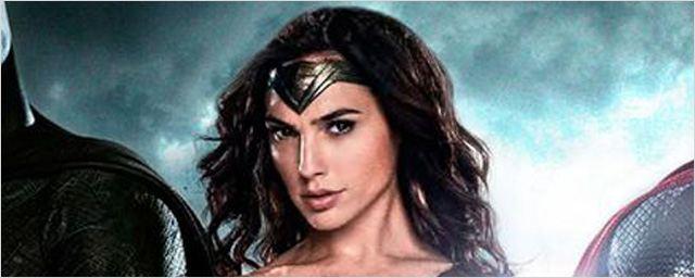 Wonder Woman : Gal Gadot annonce la fin du tournage