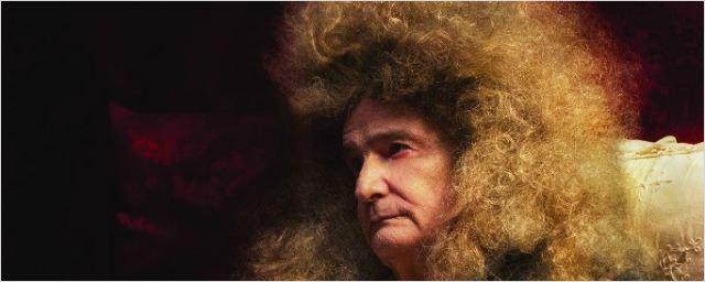 Cannes 2016 : Jean-Pierre Léaud, Palme d'or d'honneur, en roi vieillissant dans La mort de Louis XIV