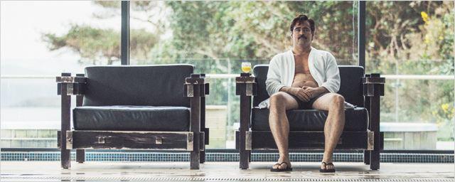 Après The Lobster, Colin Farrell retrouve le réalisateur Yorgos Lanthimos