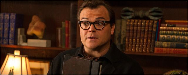 Jumanji : Jack Black rejoint le remake avec Dwayne Johnson