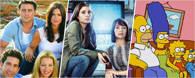 UnReal, Friends, Les Simpson... Les shows fictifs dans les séries !