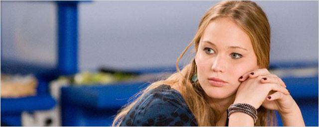 Jennifer Lawrence sera la plus jeune milliardaire pour le réalisateur de The Big Short