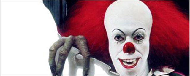 Ça - le remake : un fan art du nouveau clown terrifiant !