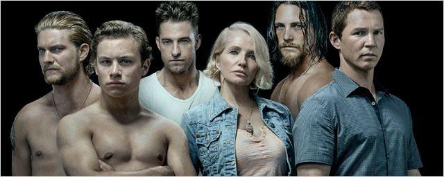 Animal Kingdom : que pense la presse US de la série adaptée du bijou australien ?